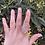Thumbnail: Quartz Adjustable Ring