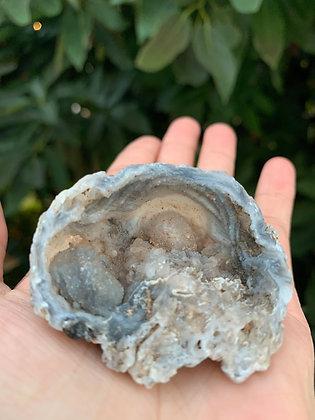 Geode Half