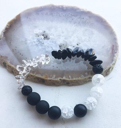 Yin | Yang Bracelet