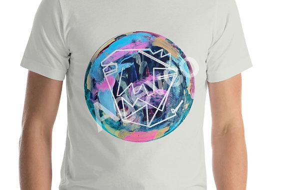 A.D.E.W.L Shadow Work 01 Unisex Tshirt