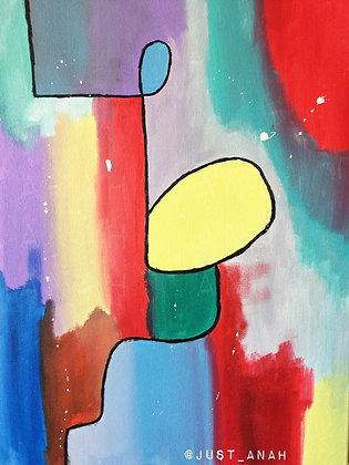 No 7. [acrylic]