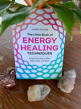 The Little Book of Energy Healing