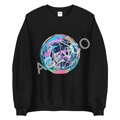 A.D.E.W.L Shadow Work 01 Unisex Sweatshirt
