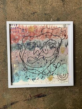 Reflection 003