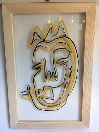 Rock your Crown Queen Art304