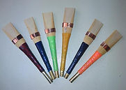 Regulator reeds