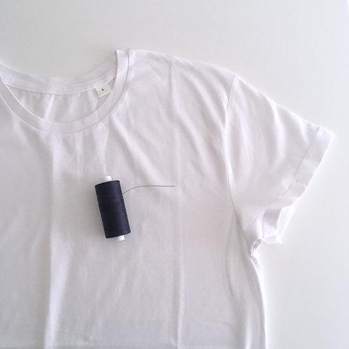 Personalisiertes Statement T-Shirt für Männer - 100% Bio-Baumwolle