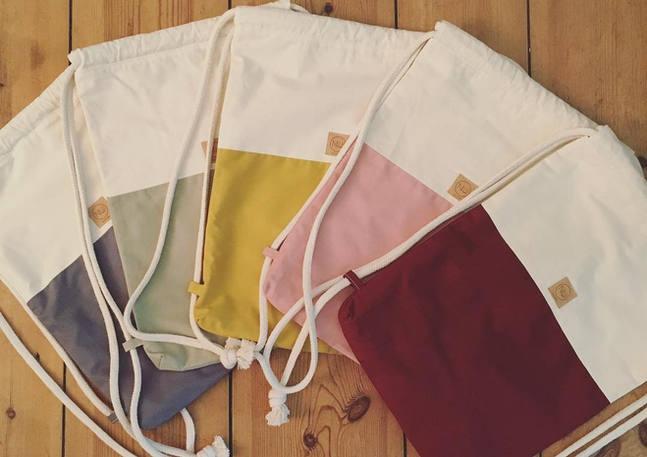 NUU BERLIN bags