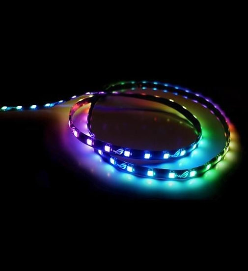 ASUS ROG ADDRESSABLE RGB LED STRIP 60CM