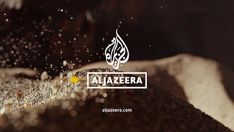 Aljazeera sonic rebrand