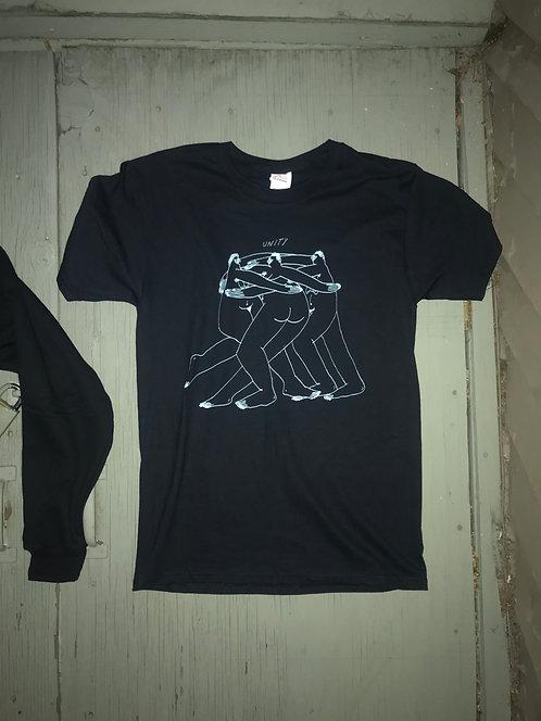 """""""Together"""" T Shirt"""