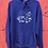 Thumbnail: There Dark Blue Hoody