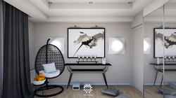 Geometry_bedroom