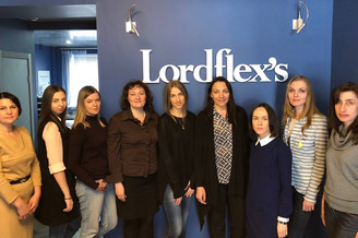 Презентация Lordflex's