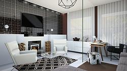 Дизайн интерьера в Самаре и дистанционно