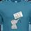 Thumbnail: Blue Mental Health T-Shirt