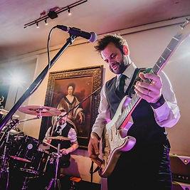 The Killers Kollective Tribute Band - Da