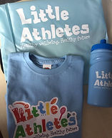 Little Atheletes Blue T-Shirt Bundle.jpg