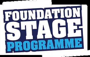 Little Athletes - Foundation Stage Progr