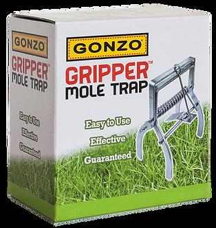 GONZO® 5012 GRIPPER® MOLE TRAP