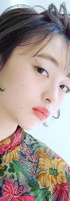 #前髪 #シースルー#夏髪 #organics#tokyo #上大岡 #美容師募