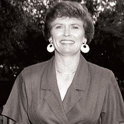 Mary Gail Holcombe