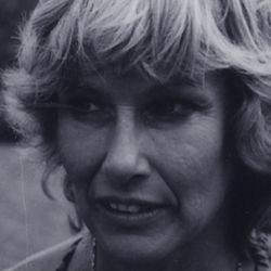Barbara Cleveland