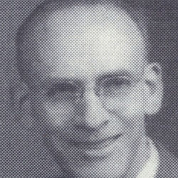 Wally Burr