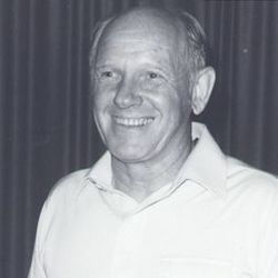 Dave Lake