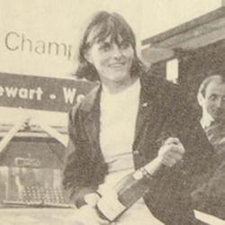 Jeannette Stewart-Wood