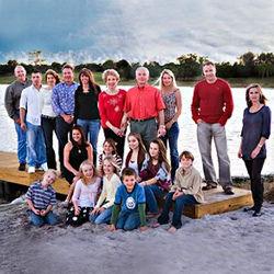 The Morgan Family