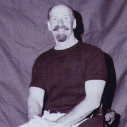 Bill Bowness