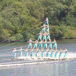 Little Crow Water Ski Club