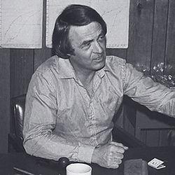 Roger Teeter