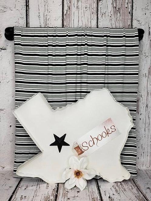 Dusky Olive and Black Stripes - Rayon Spandex Jersey Knit
