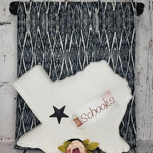 Black and White Wonder - Polyester Spandex Knit