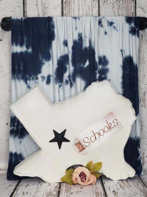 Sexy Sapphire - Rayon Spandex Knit