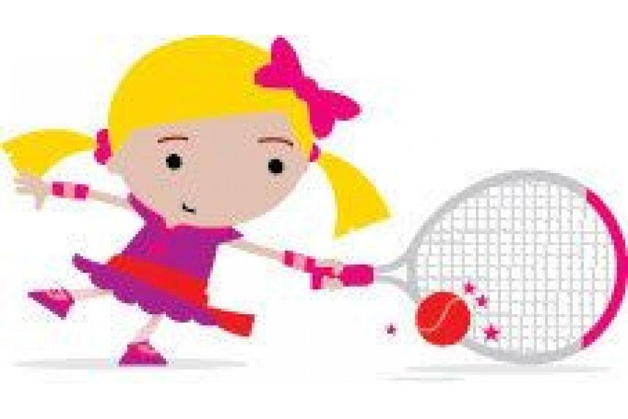 Tots Tennis