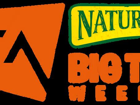 Nature Valley Big Tennis Weekend