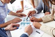 توفير حلول تكافلية شاملة ومبتكرة في إدارة المخاطر واستثمارات الشركة