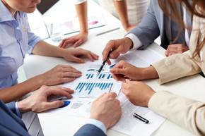 finance meeting