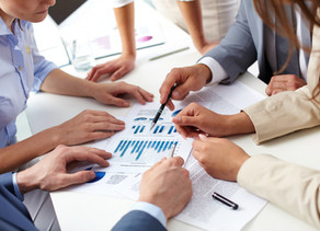 Business Plan Writing: Financial Projections and Analysis