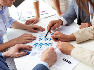 Using finance to facilitate an ESOS energy saving project