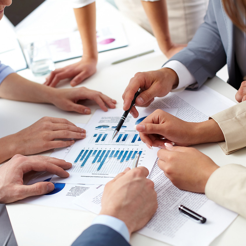 Webinar: Ending 2020 Strong - How To Accurately Assess Your Performance IN 2020