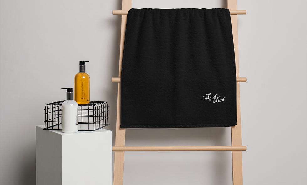 Mjöd Nörd Turkish Cotton Towel