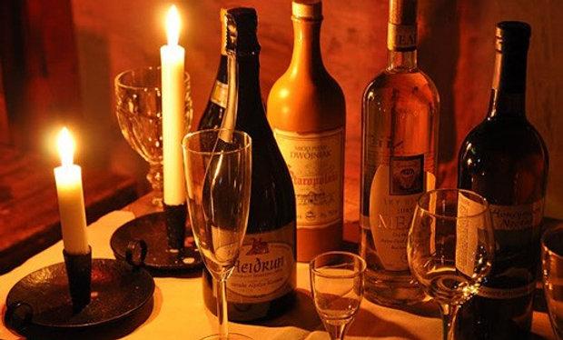 Drink me´ Treasure...