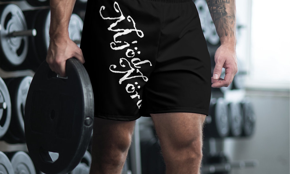 Mjöd Nörd Bad-Shorts
