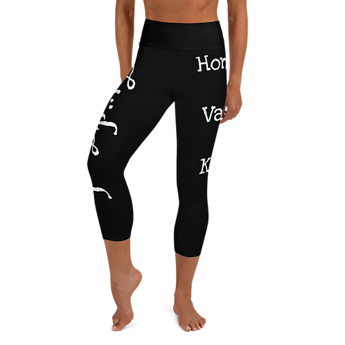 Mjöd Nörd YogaLeggings