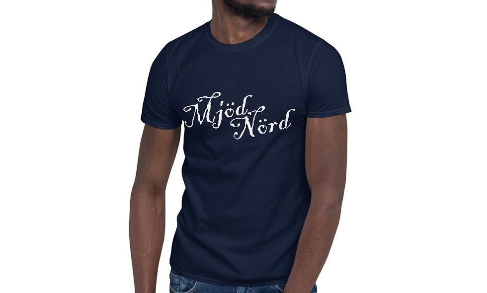 Mjöd Nerd T-Shirt