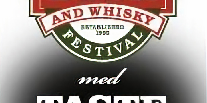 Stockholm Beer&Whiskey Festival 2019